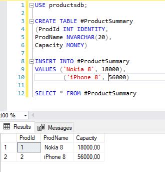 coding likeflow ru: Временные и производные таблицы в SQL